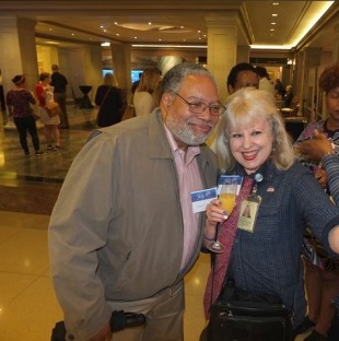 4THARB_160704_422 Lonnie Bunch, Maarja Krusten, NARA 070416 photo by Bruce Guthrie