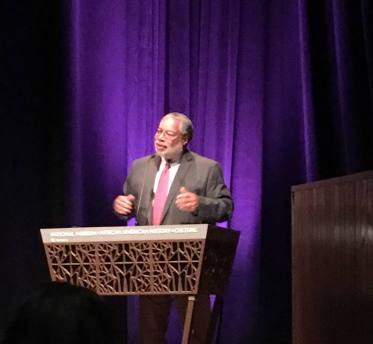 Lonnie Bunch SI NMAAHC March 2018