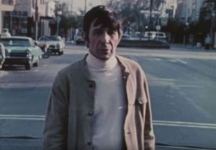 NARA blog post, The Unwritten Record, leonard-nimoy-2
