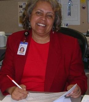 Val Gist, GAO, policy office, retirement 2007